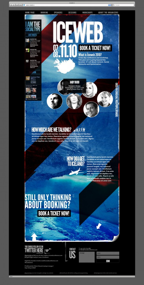 iceweb-09-front-page